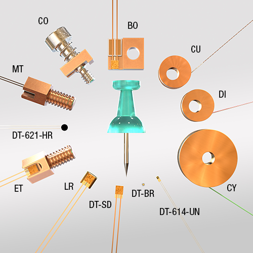 Diode packages